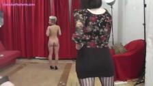 Kamera Rejestruje Seks Casting