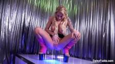 Seksowna Striptizerka Specjalnie Dla Was Zatańczy