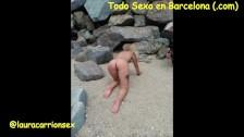 Nagość Na Plaży