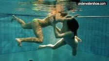 Podwodny Pokaz