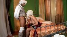Seks Arystokracji