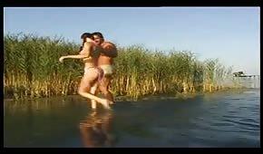 Ostra Akcja Nad Jeziorem